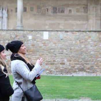 Destinations: Santa Croce, Firenze