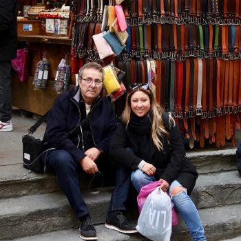 Destinations: Firenze; Mercato Nuovo