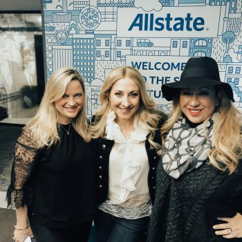 Had the best time talking about weddings on WGN radio!