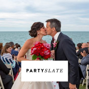 My Wedding Plans Tips – A Piece I Wrote For PartySlate