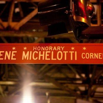 My Grandfather, Gene Michelotti, A True Icon