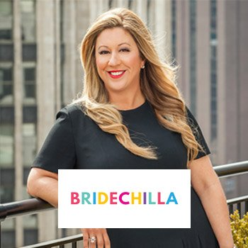 Michelle Featured on Bridechilla Podcast