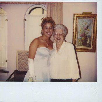 Happy Birthday, Nonna Ida!
