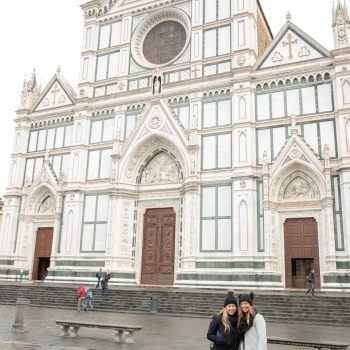 My Italy List: What to do in Florence, Part 1