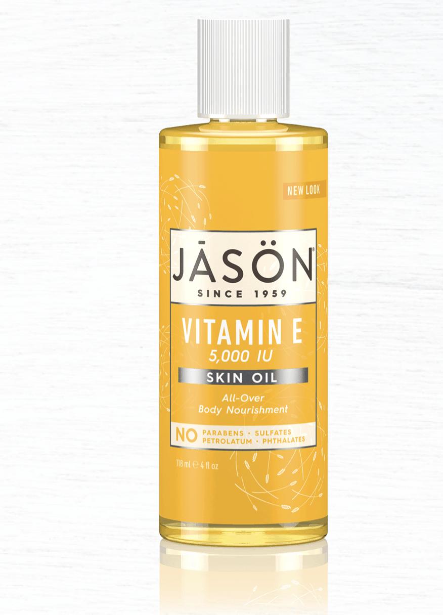 Jason Vitamin E Oil