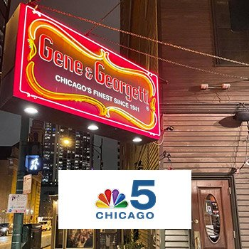 Michelle on NBC5 Chicago: Talks Indoor Dining and COVID Restrictions