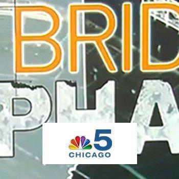Michelle on NBC5 Chicago